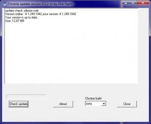 From an user under Win7 64BIT